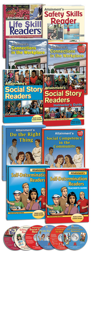 Read to Learn Library